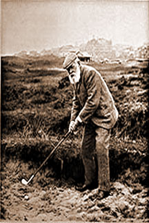 Old Tom Morris Golf Art Com Online Store