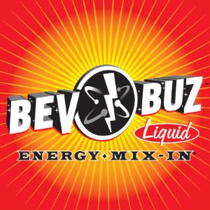 Bev Buz Energy Mix-In Liquid