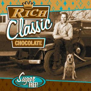 Sugar Free Rich Classic Chocolate