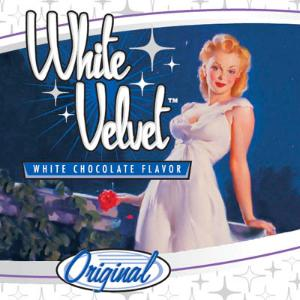 Original White Velvet Chocolate