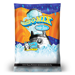 Amaze-O-Mix Blender Base<br>3 lb. Bag nf