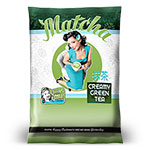 Original Green Tea Matcha<br> 3 lb. Bag - Consumer