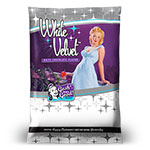 Original White Velvet Chocolate<br> 3 lb. Bag - Consumer