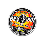 Promo Clings - Bev Buzz