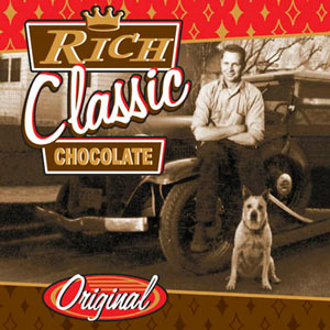 Original Rich Classic Chocolate