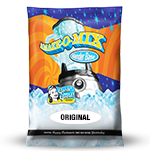 Amaze-O-Mix Blender Base<br> 3 lb. Bag