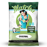 Matcha Green Tea<br> 3 lb. Bag THUMBNAIL