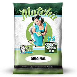 Green Tea Matcha<br> 3 lb. Bag