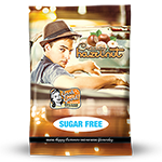 Sugar Free Creamy Hazelnut<br> 2 lb. Bag