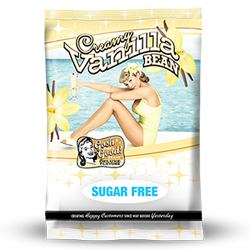 Sugar Free Creamy Vanilla Bean<br> 2 lb. Bag<p>_MAIN