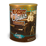 Vintage Sugar Free Rich Classic Chocolate - 2 lb. Can