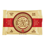 Grab The Gold - 12 Snack Bars Mini-Thumbnail