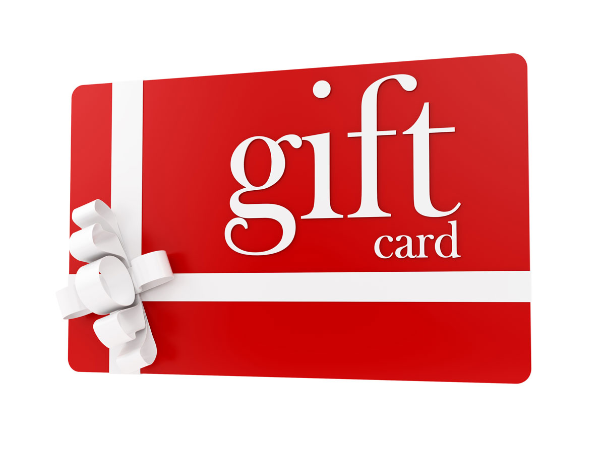 Instant E-Gift Card – Grab The Gold Online Store