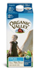 Organic Valley 2% Milk, 1/2 Gal. THUMBNAIL
