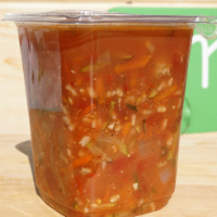 GROW Soups - Turkey Albondigas, 32 oz. THUMBNAIL