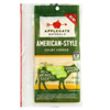 Applegate Sliced American-Style Colby Cheese, 6 oz. THUMBNAIL