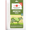 Applegate Sliced Muenster Cheese, 6 oz. THUMBNAIL