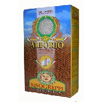 Risogreppi Arborio Rice, 32oz. LARGE