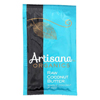 Artisana Organic RAW Coconut Butter, 1.06 oz. THUMBNAIL