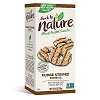 Back to Nature Fudge Striped Cookies, 8.5oz. THUMBNAIL