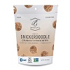 Bakeology Snickerdoodle Cookie Bites, 6 oz. THUMBNAIL