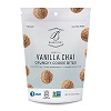 Bakeology Vanilla Chai Cookie Bites, 6 oz. THUMBNAIL