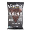 Beanfield's Sea Salt Black Bean Chips, 5.5oz. THUMBNAIL
