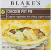 Blake's Chicken Pot Pie, 8 oz. THUMBNAIL