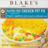 Blake's Gluten-Free Chicken Pot Pie, 8oz. THUMBNAIL