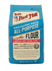 Bob's Unbleached All-Purpose White Flour, 5lb. THUMBNAIL