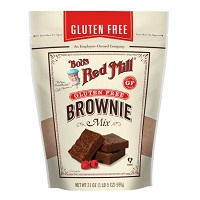 Bob's Gluten Free Brownie Mix, 21oz. MAIN
