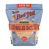 Bob's GF Organic Quick Cooking Rolled Oats, 28oz. THUMBNAIL