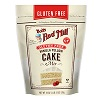 Bob's GF Vanilla Yellow Cake Mix 19oz. THUMBNAIL