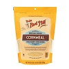 Bob's Medium Grind Cornmeal, 24oz. THUMBNAIL