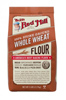 Bob's Whole Wheat Flour, 5lb. THUMBNAIL