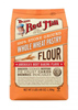 Bob's Whole Wheat Pastry Flour, 5lb THUMBNAIL