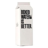 Boxed Water, 1 Liter MAIN