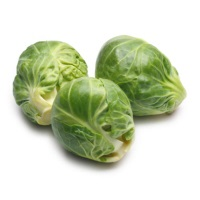 Brussel Sprouts, 1lb. Bag LARGE