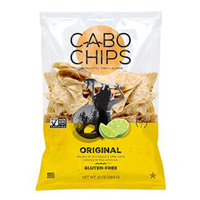 Cabo Chips Original Tortilla Chips, 10 oz. MAIN