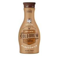 Califia Cafe Latte Cold Brew Coffee w/Almondmilk, 48oz THUMBNAIL