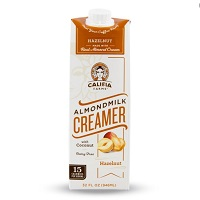 Califia Farms Hazelnut Almond Milk Creamer,  32oz. MAIN