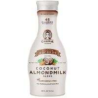 Califia Farms Toasted Coconut Almond Milk,  48oz. MAIN
