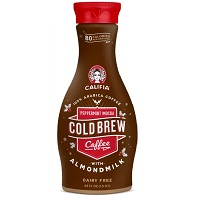 Califia Peppermint Mocha Cold Brew Coffee w/Almondmilk, 48oz THUMBNAIL