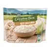 Cascadian Farm Organic Riced Cauliflower, 12oz. THUMBNAIL