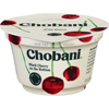 Chobani Black Cherry Greek Yogurt, 5.3oz THUMBNAIL