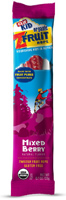 Clif Kid Mixed Berry Twisted Fruit Snack, 0.7 oz MAIN