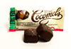 Cocomels Sea Salt Chocolate-Covered Coconut Milk Caramels, 1 oz. THUMBNAIL