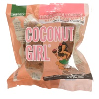 Coconut Girl Beach Bum Maple Cookie Sandwich, 4.5oz. MAIN