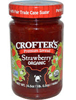 Crofter's Organic Strawberry Premium Spread, 16.5 oz. THUMBNAIL
