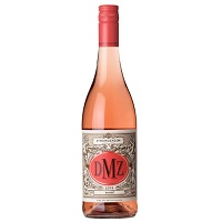 DMZ DeMorgenzon Rose, 750 mL THUMBNAIL